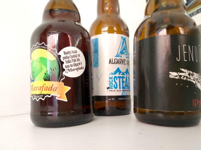 Rótulos cerveja artesanal